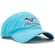 Mizuno Men's Aruba Personalized Hat - Antigua-White
