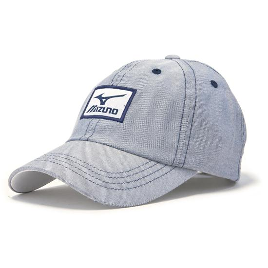 Mizuno Men's Oxford Hat
