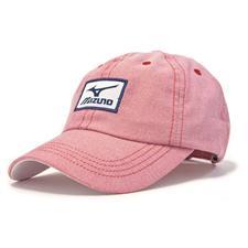 Mizuno Men's Oxford Personalized Hat - Red