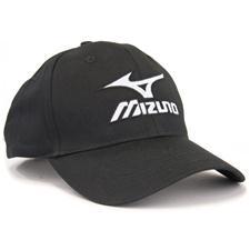 Mizuno Men's Tour Personalized Hat - Black