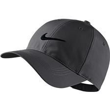 Nike Men's Legacy91 Personalized Tech Hat - Dark Grey