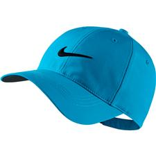 Nike Men's Legacy91 Personalized Tech Hat - Valor Blue