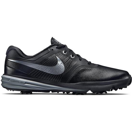 Nike Men's Lunar Command Golf Shoes - 2016 Model