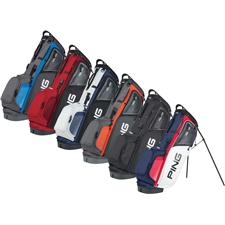 PING Personalized Hoofer Carry Bags