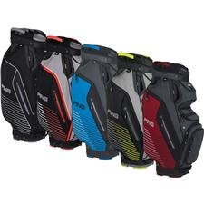 PING Personalized Pioneer II Cart Bag