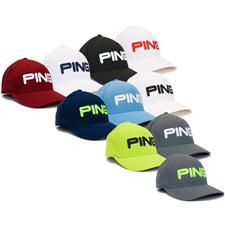 PING Men's Tour Structured Fitted Hat