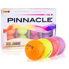 Pinnacle Bling Golf Balls