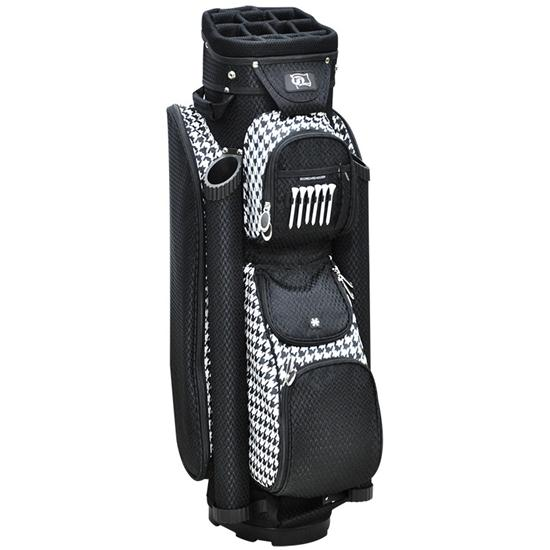 RJ Sports Boutique Cart Bag for Women