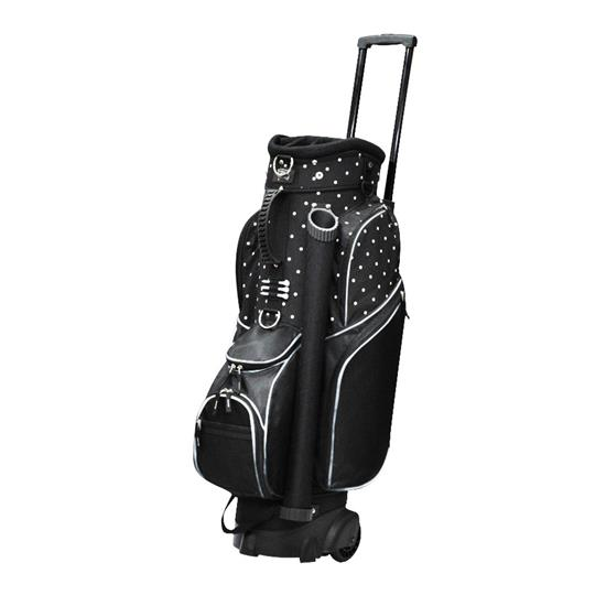 RJ Sports Spinner Transport Bag
