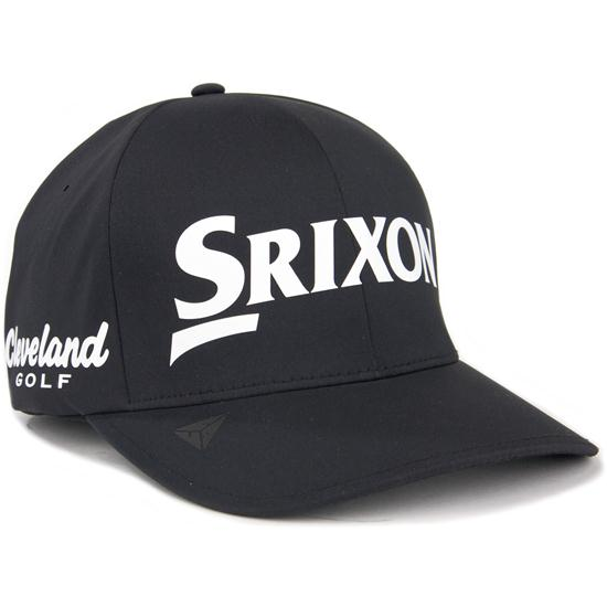 Srixon Men's SX/CG Tour Delta Hat