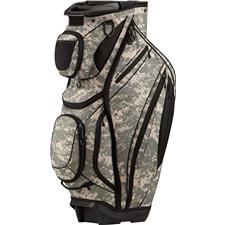 Taylor Made Catalina Personalized Cart Bag - Camouflage