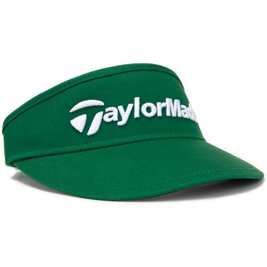 Taylor Made Men's High Crown Visor