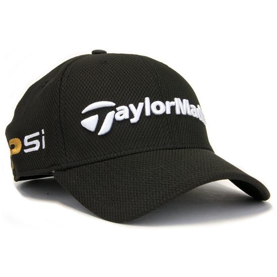 Taylor Made Men's New Era 39Thirty Hat