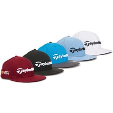 Taylor Made Men's New Era Tour 9Fifty Hat