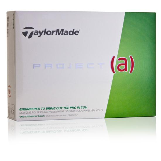 Taylor Made Prior Generation Project (a) Golf Balls