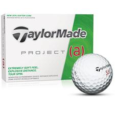 Taylor Made Project (a) Golf Balls - 2016 Model
