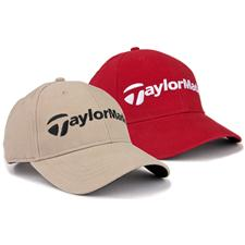 Taylor Made Men's Structured Core Hats