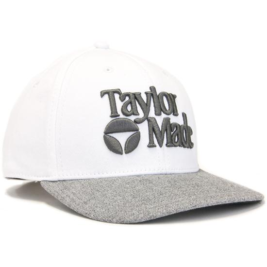 Taylor Made Men's TM 83 Classic Hat