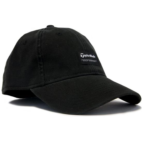 Taylor Made Men's TM Label Hat