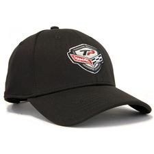 Taylor Made Men's TP Badge Personalized Hat - Black