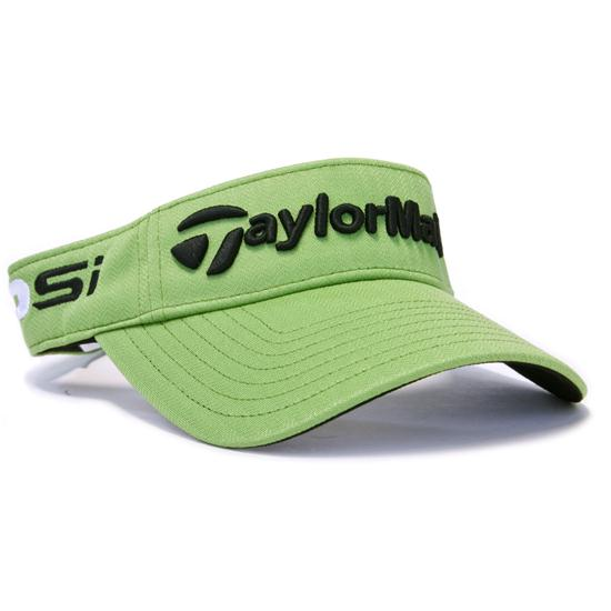 Taylor Made Men's Tour Radar Visor