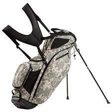 Taylor Made TourLite Personalized Stand Bag - Camouflage