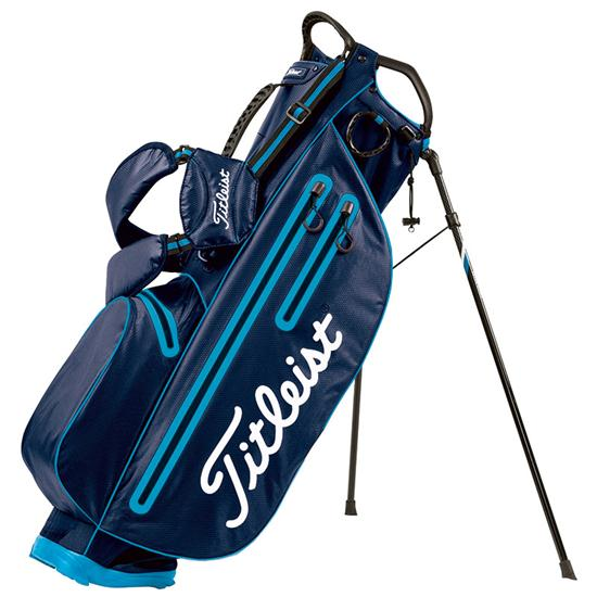 Titleist 4UP StaDry Waterproof Stand Bag