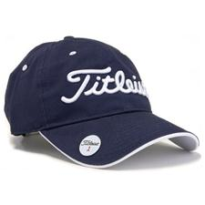 Titleist Men's Ball Marker Personalized Hat - Navy