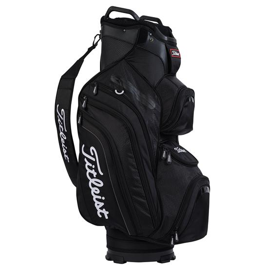 Titleist Deluxe Cart Bag