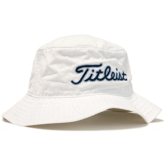Titleist Men's Needle Point Bucket Hat