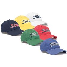 Titleist Men's Needle Point Hats