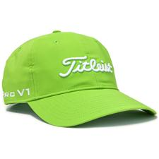 Titleist Performance Personalized Hat for Women - Apple