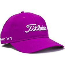 Titleist Performance Personalized Hat for Women - Orchid