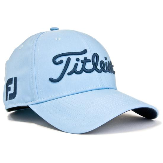 Titleist Men's Performance Heather Fitted Hats