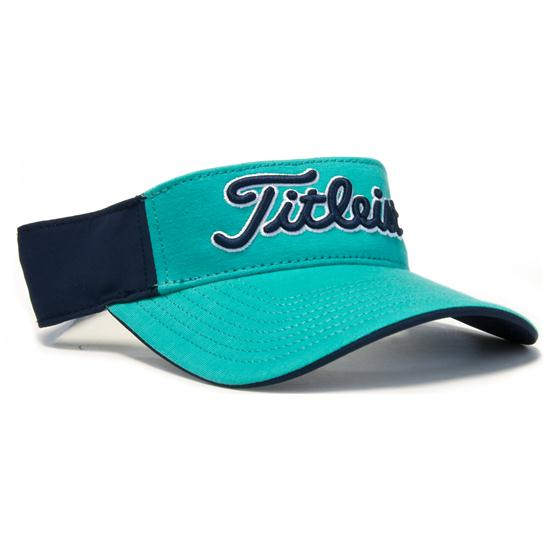 Titleist Men's Performance Jersey Visor