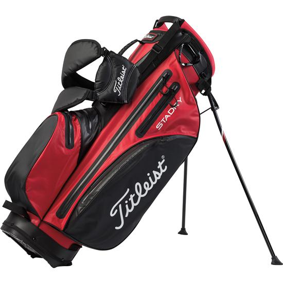 Titleist StaDry Waterproof Stand Bag