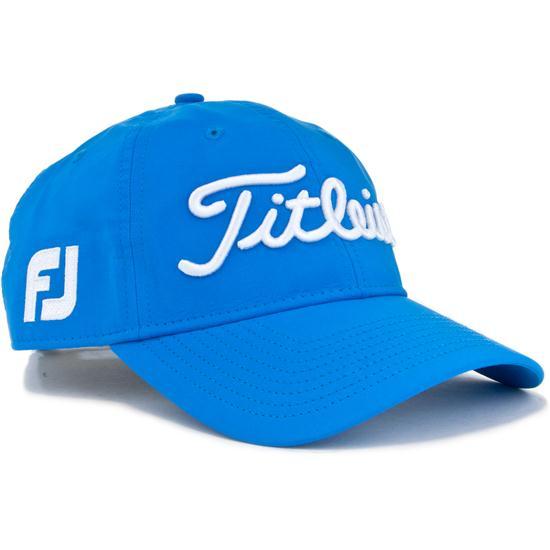Titleist Men's Tour Performance Fashion Golf Hats