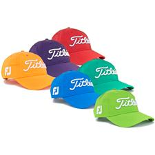 Titleist Men's Tour Performance Fashion Golf Hats