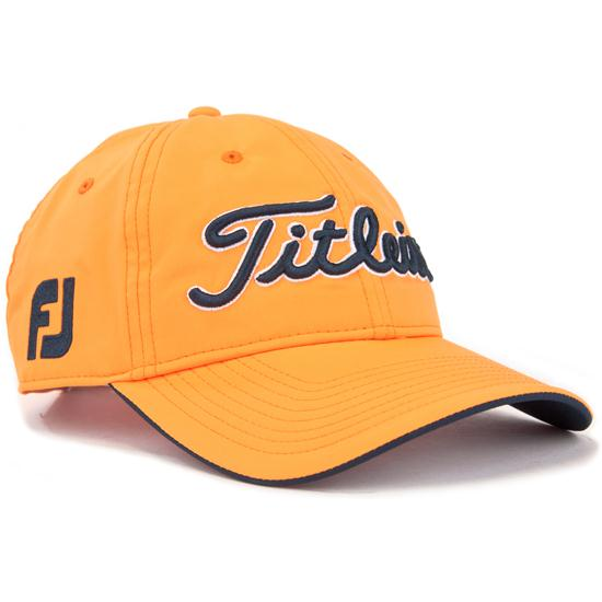 Titleist Men's Tour Tech Fashion Hats