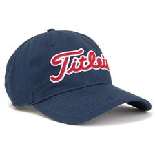 Titleist Men's Vintage Personalized Hat - Navy