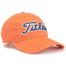 Titleist Men's Vintage Personalized Hat - Orange
