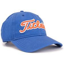 Titleist Men's Vintage Personalized Hat - Royal