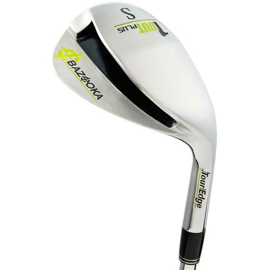 Tour Edge 1 Out Plus Wedge