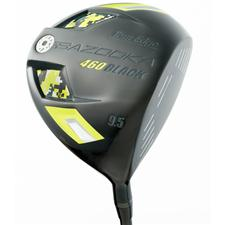 Tour Edge Ladies Bazooka 460 Black Driver for Women