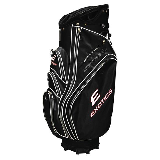 Tour Edge Exotics Xtreme 3 Cart Bag