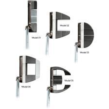 Tour Edge HP Series Putter