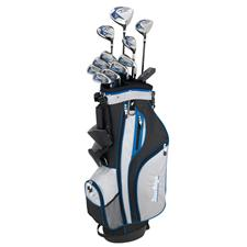 Tour Edge HP25 Package Set +1 Inch Length - 17 Piece