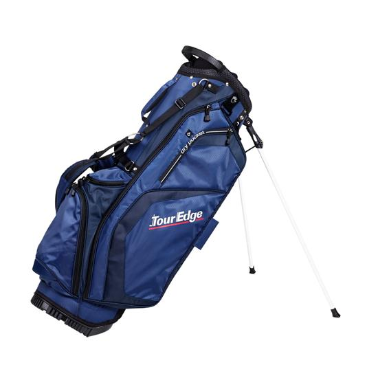 Tour Edge Hot Launch Performance Stand Bag