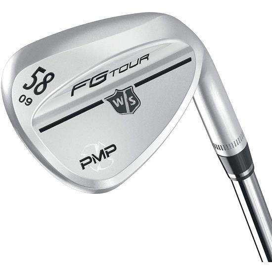 Wilson Staff FG Tour PVD Wide Wedge