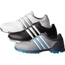 Adidas Wide 360 Traxion Golf Shoe